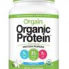 Orgain protein