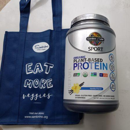 sport protein