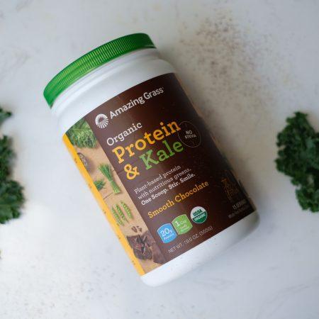Vitamin Protein thực vật