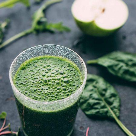Bột thực vật Superfood Detox & Digest santorino