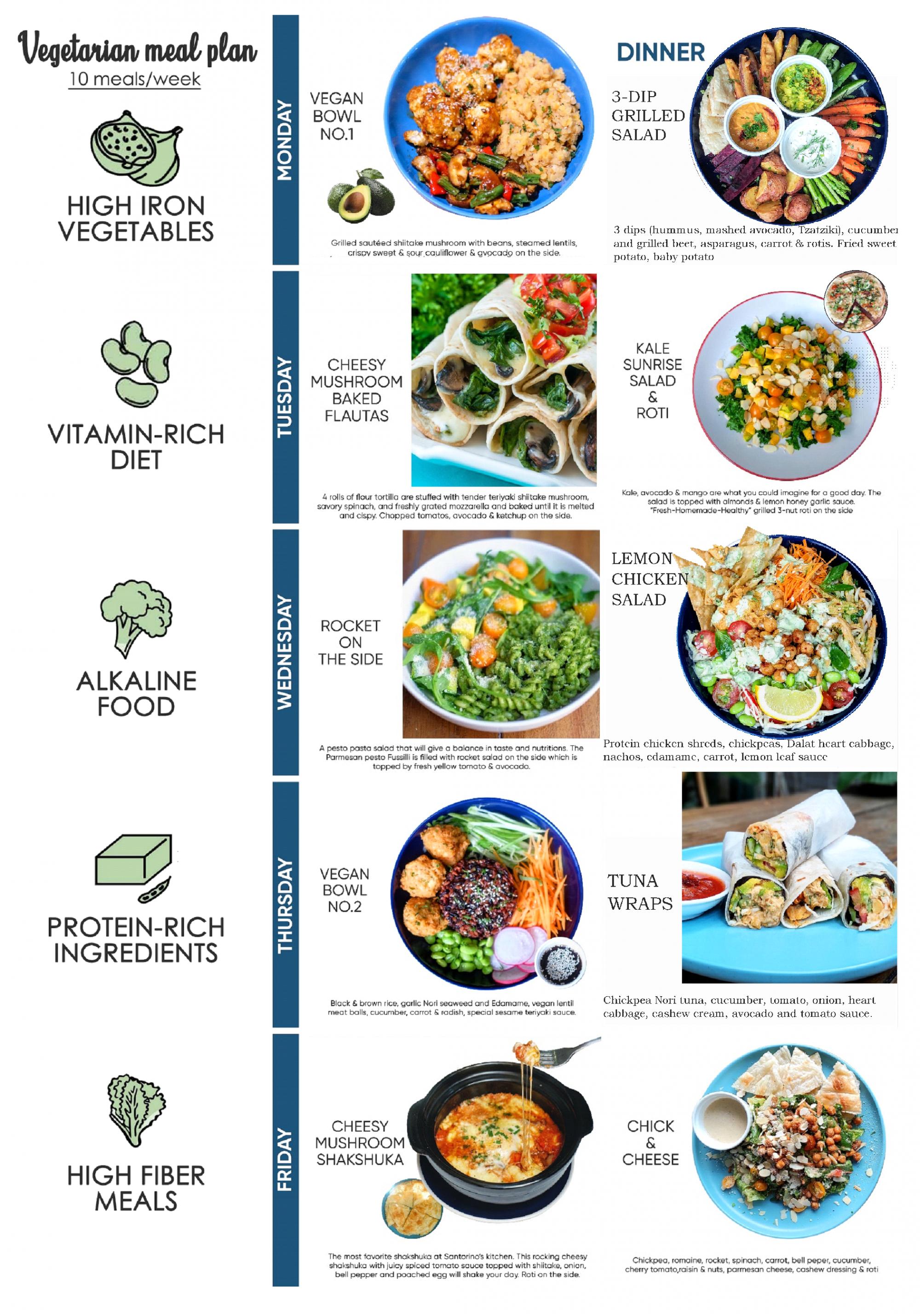 Vegetarian-meal-plan-in-Saigon-Hochiminh-city-by-Santorino-WEEK-8