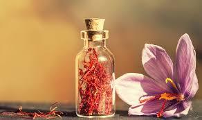 công dụng của saffron santorino