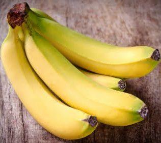 Chuoi gia huong - Cavendish banana