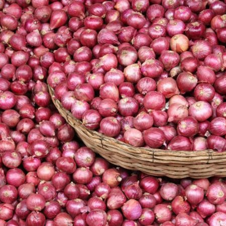 hanh tim - Small onion