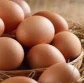 ten eggs - Santorino