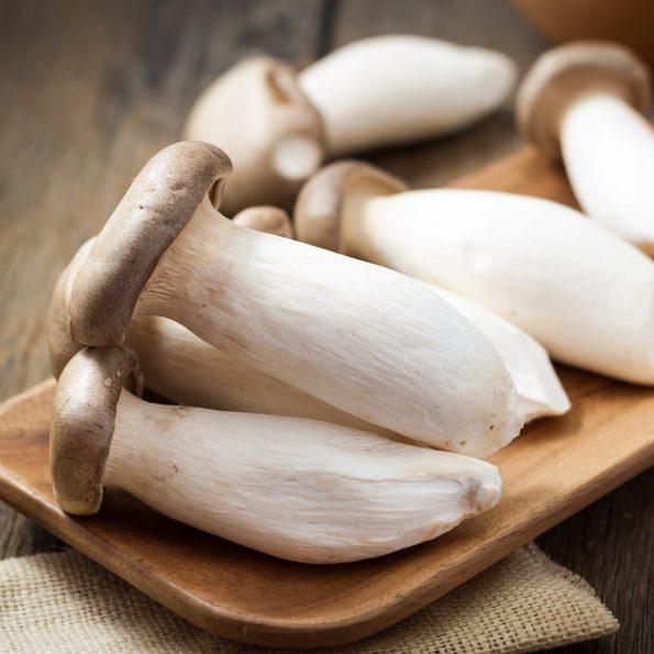 Nấm đùi gà - King Oyster mushroom 500g