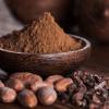 Bột cacao nguyên chất